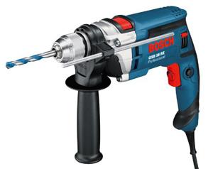 Bohrmaschine, Bohrhammer, Schlagbohrmaschine - Kaufempfehlung, Tests und Informationen